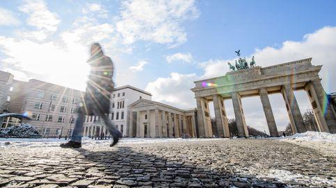 Alemania registra 4.426 contagios, 116 fallecidos y supera el umbral de los 65.000 muertos