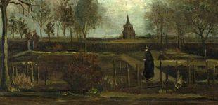 Post de Robado un Van Gogh en un museo holandés cerrado por el coronavirus
