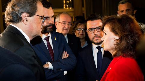 Moncloa y Govern siguen sin concretar la mesa de partidos sobre el futuro de Cataluña