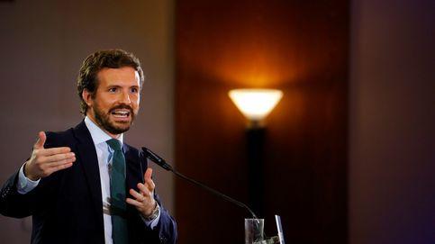 Génova critica la pleitesía y cesiones de Sánchez a Aragonès en Moncloa