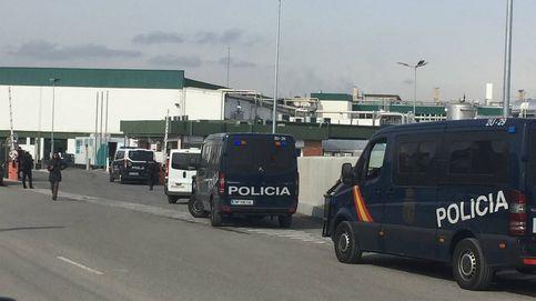 Operación policial en el matadero denunciado por sus empleados en 'Salvados'