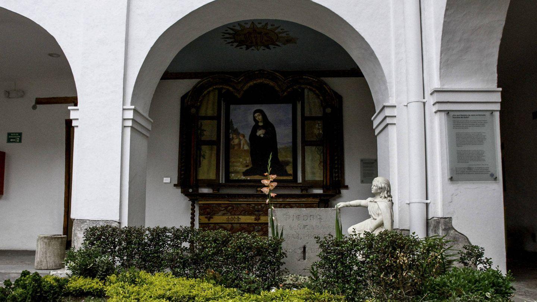La Azucena de Quito