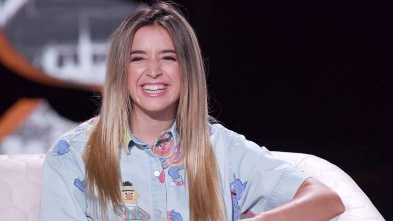 Lola Índigo. (Atresmedia)