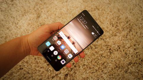 A fondo con el Huawei Mate 9: al fin una cámara que te hará olvidar el iPhone