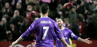 Post de La plantilla del Madrid entona el 'mea culpa' e identifica sus errores
