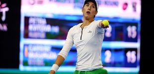 Post de Sigue en directo las WTA Finals: Pliskova-Muguruza
