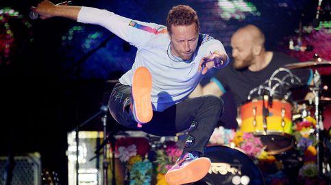 Así cantaron Coldplay y Ariana Grande en One Love Manchester a las víctimas del atentado