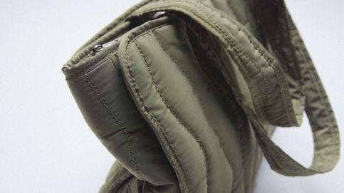 Este bolso acolchado y low cost de Zara será tu nuevo compañero diario