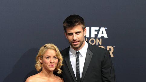 Gerard Piqué y Shakira: vacaciones tras la tempestad en un lugar desconocido