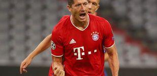 Post de 2-1 al Chelsea: el imparable Bayern de Lewandowski es el rival del Barça en cuartos