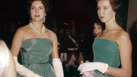 María Gabriela de Saboya, la princesa liberal y liberada y primer amor de don Juan Carlos