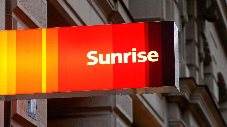Liberty Global compra la 'teleco' suiza Sunrise por 6.300 millones