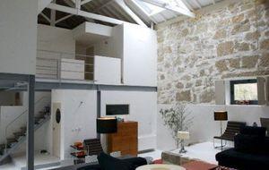 Seis casas rurales de diseño