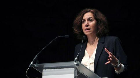 Irene Lozano deja abierto su futuro en el PSOE: Estaré donde el partido quiera