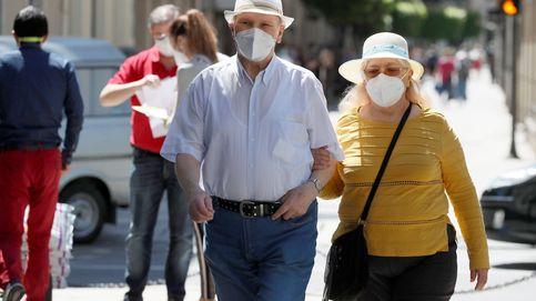 Sanidad suma 9 muertes y los contagios en dos semanas rozan los 4.000