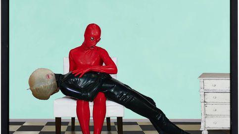 El mejor arte figurativo lleva a Barcelona