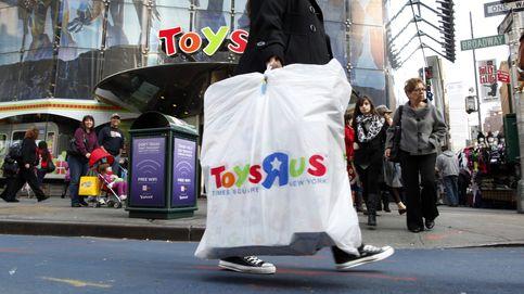 Toys 'R' Us no venderá armas de juguete después del 'enfado' de un padre francés