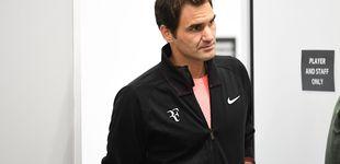 Post de La felicidad de Federer: