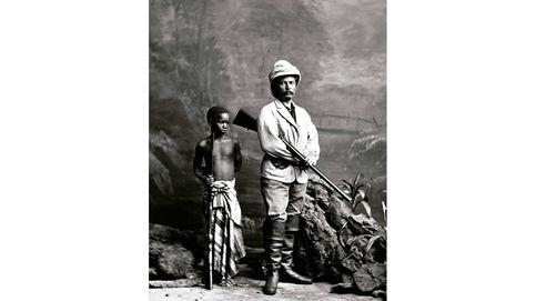 Aventureros míticos: de la jungla y el desierto al Everest