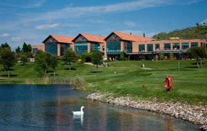 Los campos de golf, de activos estrella a pesadilla de promotores
