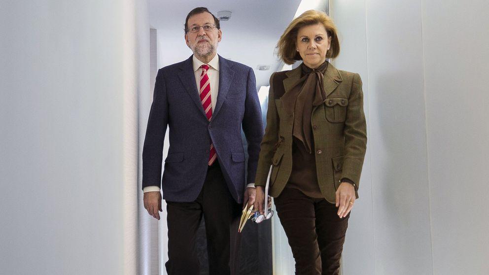 Génova acepta el congreso extraordinario del PPCV pero sin fecha