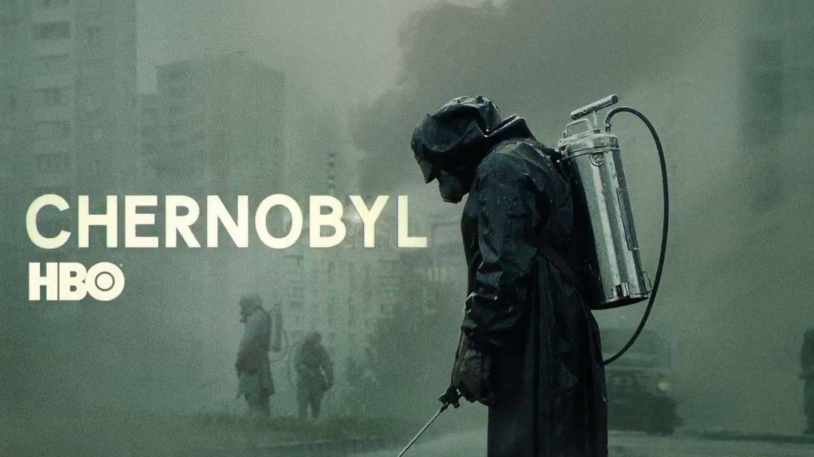 Chernobyl' (1x03): el accidente de la central no fue consecuencia ...