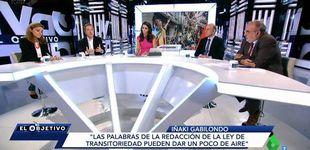 Post de Ana Pastor bate récord (13,5%), mientras el debate de 'GH' marca un 9,9%