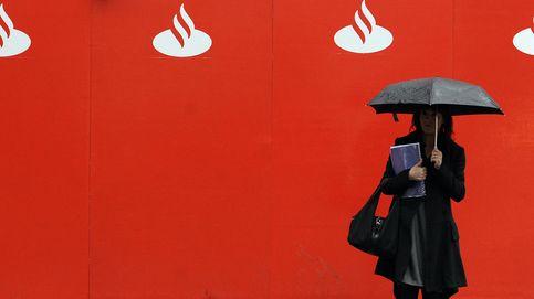 Clientes del BBVA y Santander, en peligro por un virus en móviles Android