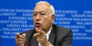 García Margallo, un eurodiputado experto en economía para Exteriores
