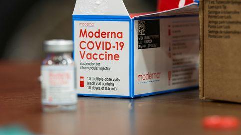 Moderna iniciará ensayos clínicos de su dosis contra la variante sudafricana