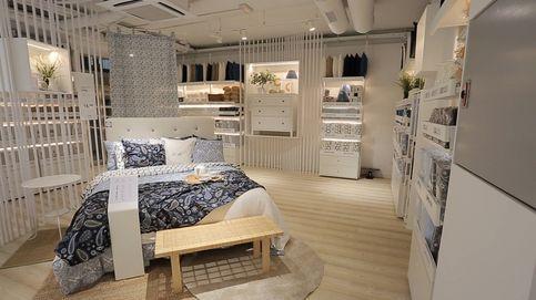 Ikea se queda en el centro de Madrid