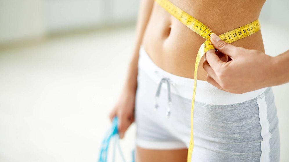 Foto: Pierde grasa de forma constante y duradera. (iStock)