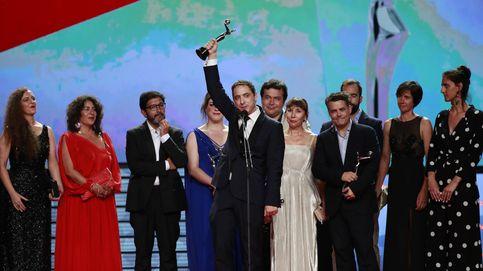 'Una mujer fantástica' triunfa en unos Premios Platino muy reivindicativos