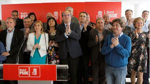El PSOE reivindica a Leguina y avisa a Cs: las urnas no están en el despacho de Rajoy