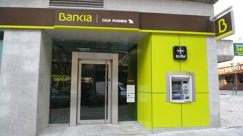 Bankia cerrará en abril 25 sucursales por el mayor uso de canales digitales