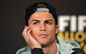 Cristiano Ronaldo planea abrir su propia cadena de hoteles