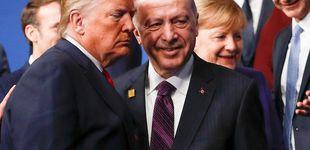 Post de Erdogan sienta a Turquía a jugar en el gran tablero geopolítico, ¿a qué precio?