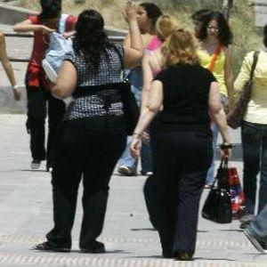 El 75% de enfermos adultos con trastornos alimentarios padeció antes sobrepeso