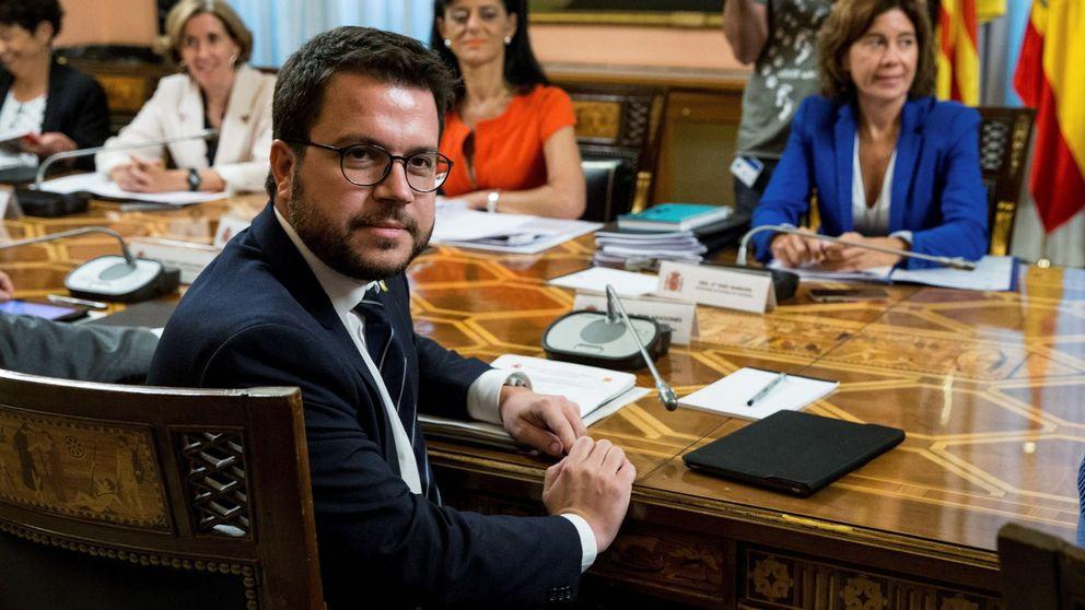 Hacienda se compromete a pagar a Cataluña 1.459 M de deuda en cuatro años