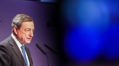 Draghi usa el 'efecto Maradona' para salvar a la banca de su matrimonio con el 'bund'