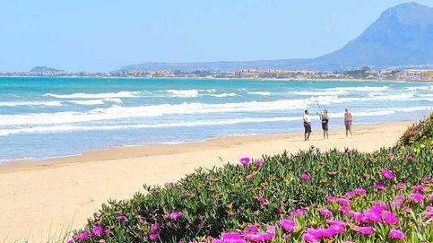 Las 5 playas escondidas de España que tienen bandera azul