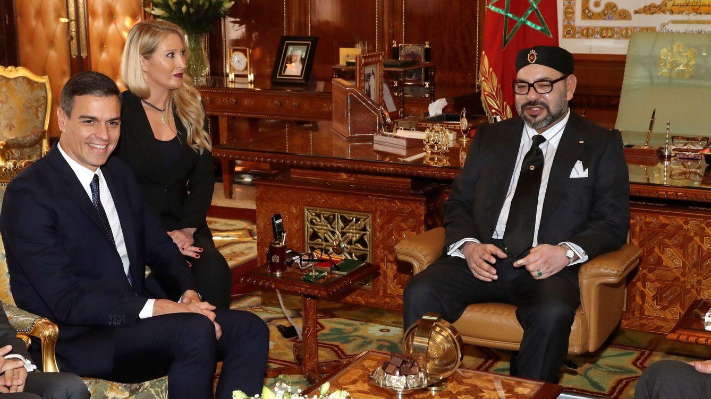 Marruecos reta al Gobierno al ampliar sus aguas hasta Canarias sin consulta previa