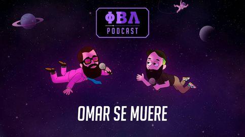Muere Omar Álvarez, el hombre que afrontó su enfermedad riéndose de su propia muerte