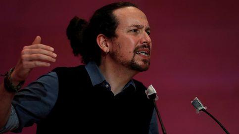 El juez concluye que Neurona fue creada 'ad hoc' para su contrato con Podemos