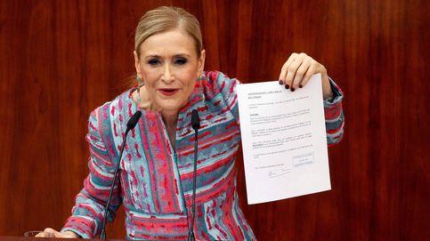 Directo | Montero exige la dimisión de Cifuentes por posibles delitos graves