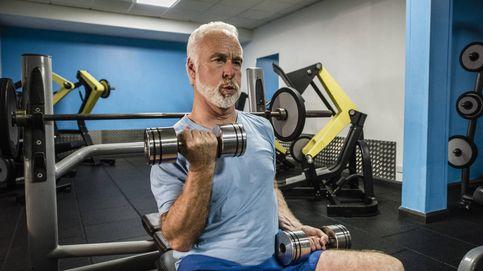 Qué hacer para perder grasa y tener músculo al ir cumpliendo años
