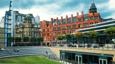 Manchester Exprés: 24 horas en la capital del norte de Inglaterra
