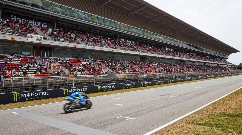 Montmeló ha logrado ser el escenario continuado de los grandes premios de F1 y Moto Gp, y ahora suma su singular estatus medioambiental
