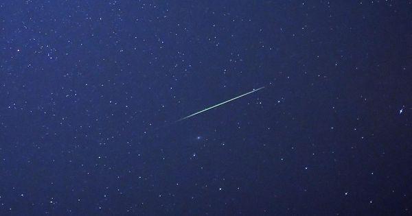 El misterioso meteorito con cola de fuego y muy brillante - Libreria el corte ingles ...