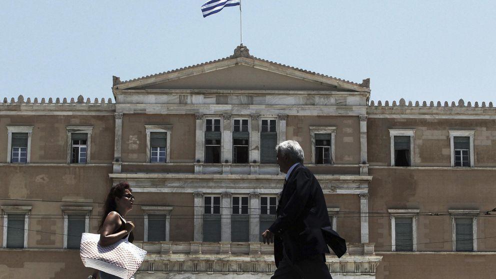 La oferta griega replica la última propuesta de la troika y alcanza los 10.000 millones